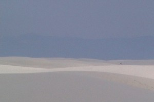 Lisa K. Blatt, White Sands